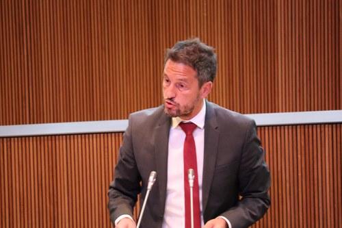 El PS denuncia que el deute amb el Govern suposa 21.000 euros a cada ciutadà