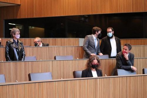 El PS reclama al Govern una aposta  decidida pel multilateralisme