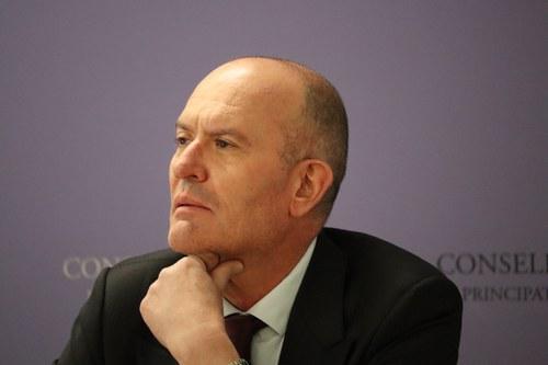 El PS trasllada a l'AFA la preocupació de la ciutadania per les fusions bancàries