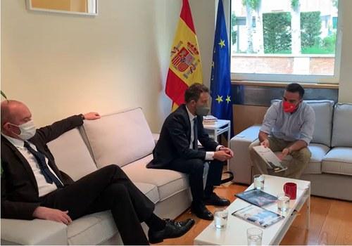 El PS treballa per fer d'Andorra un país d'emprenedoria i innovació