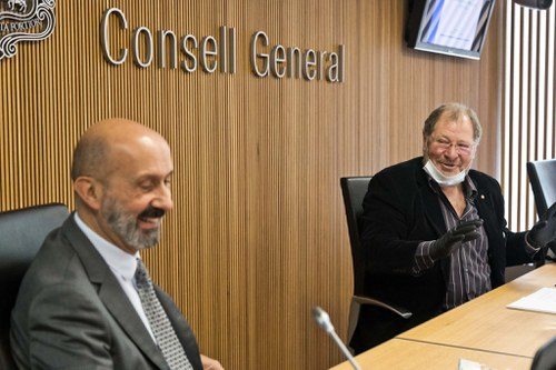 El PS defensa el dret de tots els col·lectius a ser copartícips en la presa de decisions per afrontar la Covid-19