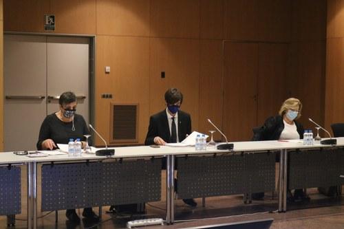 """PS+Independents d'Andorra la Vella reivindica el dret a la informació per poder oferir el """"millor per a la parròquia"""""""
