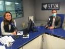 López denuncia els perjudicis de la inactivitat internacional del Govern