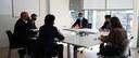 López i Alís tracten la problemàtica dels tipus efectius amb l'Associació d'assessors fiscals i tributaris